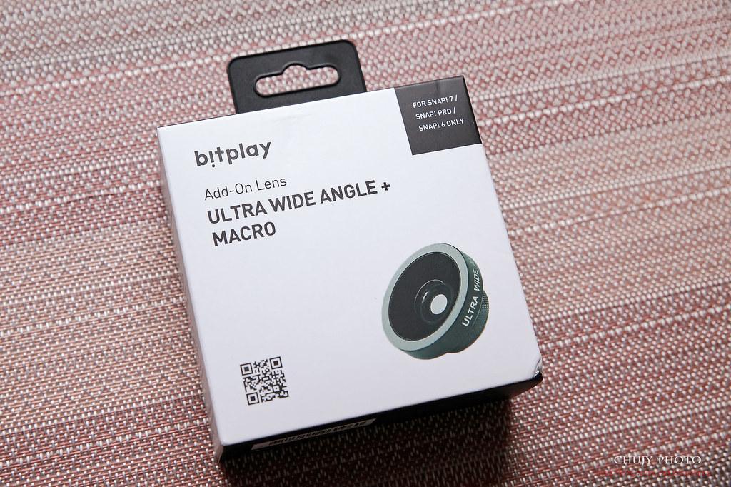 (chujy) EP好康換bitplay Ultrawide+Macro,讓 iPhone SE 2020 擴增視野 - 12