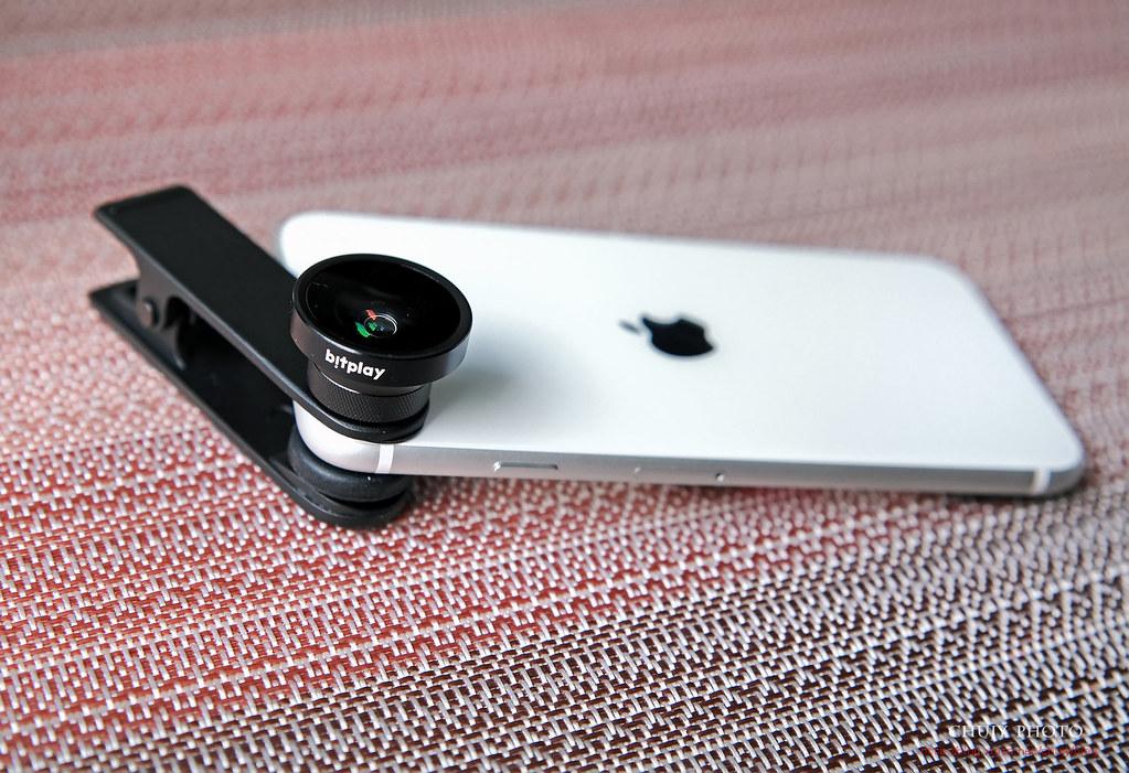 (chujy) EP好康換bitplay Ultrawide+Macro,讓 iPhone SE 2020 擴增視野 - 25