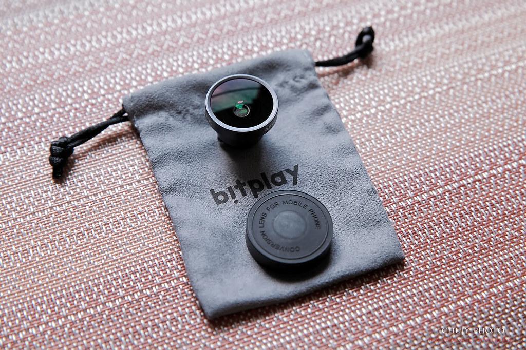 (chujy) EP好康換bitplay Ultrawide+Macro,讓 iPhone SE 2020 擴增視野 - 18