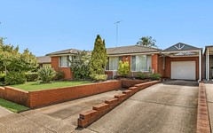 61 Denman Road, Georges Hall NSW