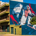 2020 - Buenos Aires - Barrio La Boca Wall Art