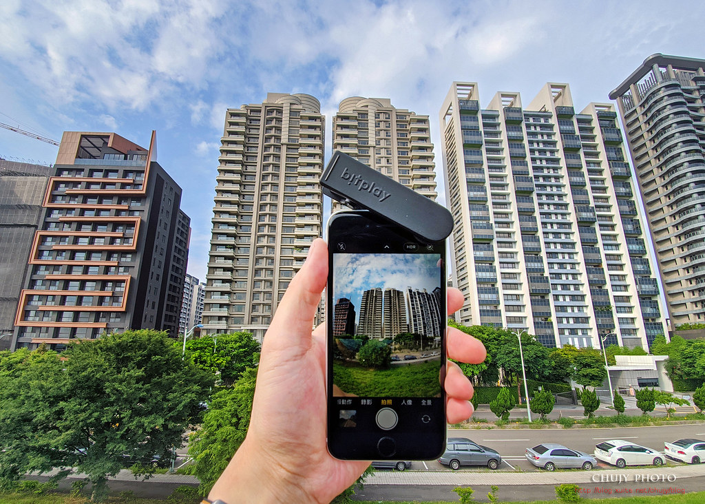 (chujy) EP好康換bitplay Ultrawide+Macro,讓 iPhone SE 2020 擴增視野 - 10