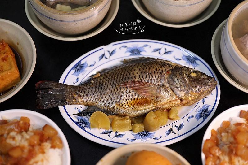 三重必吃美食今大魯肉飯菜寮站美味滷肉飯54