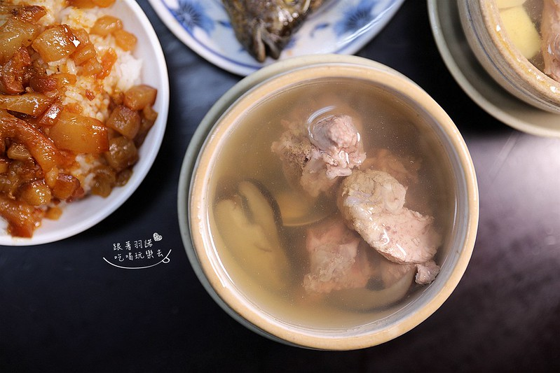 三重必吃美食今大魯肉飯菜寮站美味滷肉飯42