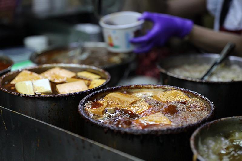 三重必吃美食今大魯肉飯菜寮站美味滷肉飯35