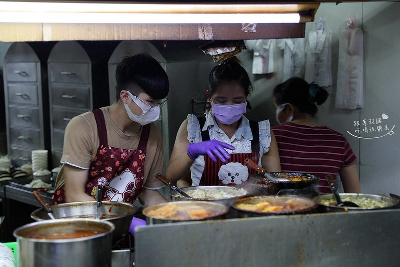 三重必吃美食今大魯肉飯菜寮站美味滷肉飯22