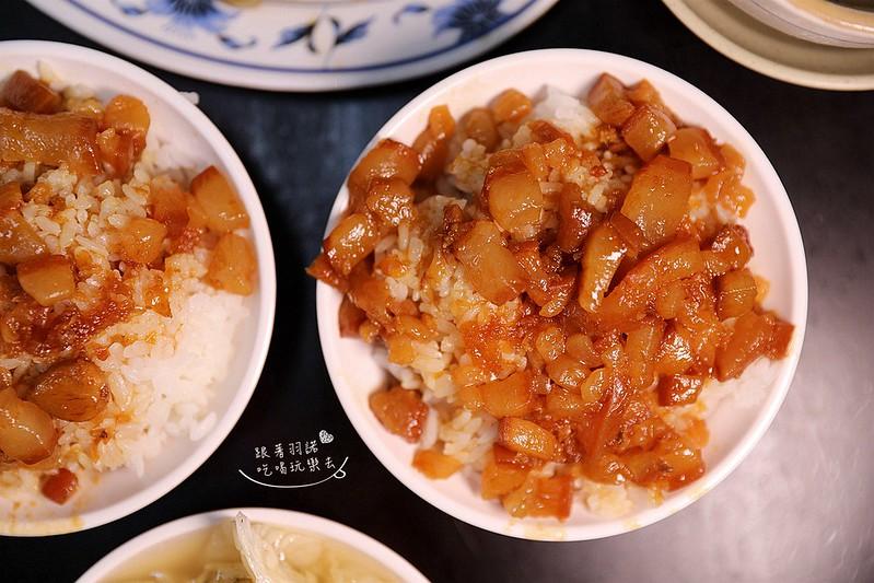三重必吃美食今大魯肉飯菜寮站美味滷肉飯47