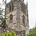 St Mary's Church, Nottingham, England
