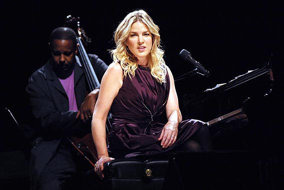 Diana Krall images