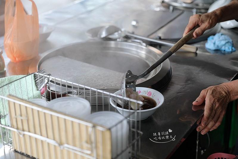 古早味老店台北萬華區60年甜湯14