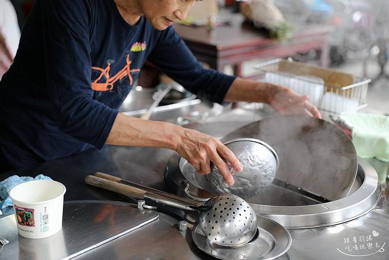 古早味老店台北萬華區60年甜湯09