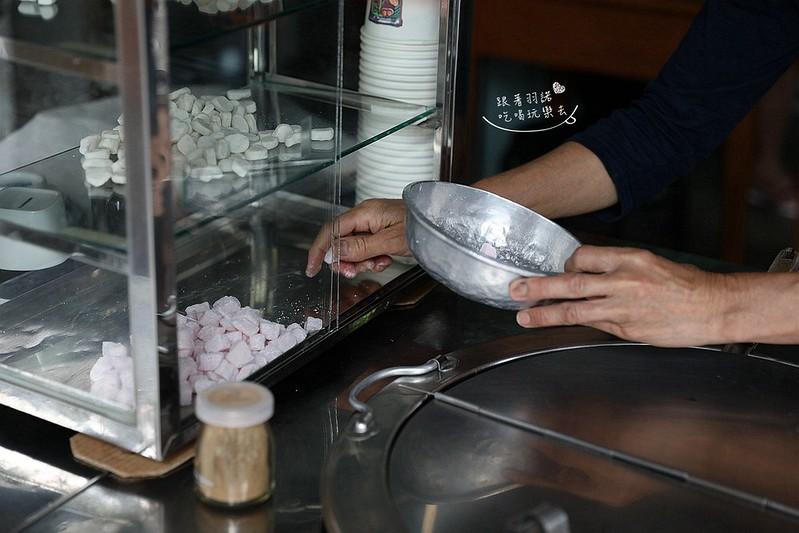 古早味老店台北萬華區60年甜湯05