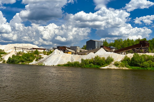 Oka River 28 ©  Alexxx Malev