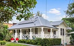 82 Yanko Road, West Pymble NSW