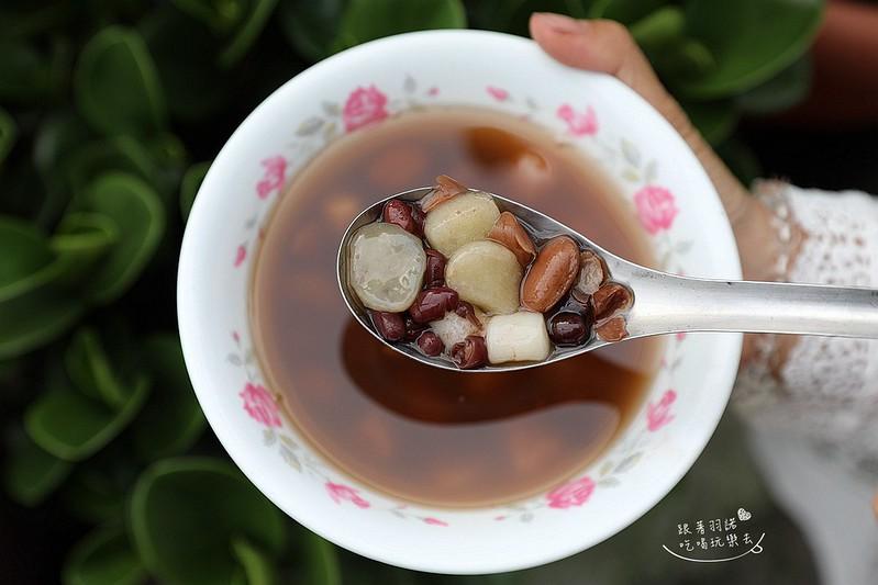 古早味老店台北萬華區60年甜湯35