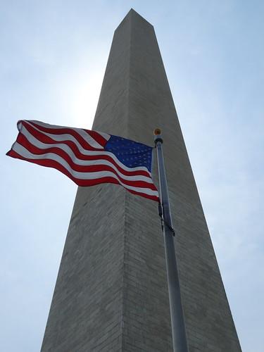 Washington Monument, Washington, DC (2)