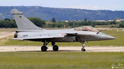 4-GA / 122 - Dassault Rafale C