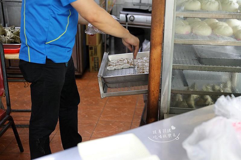 宏益水晶餃四十年老店西門町必吃美食20