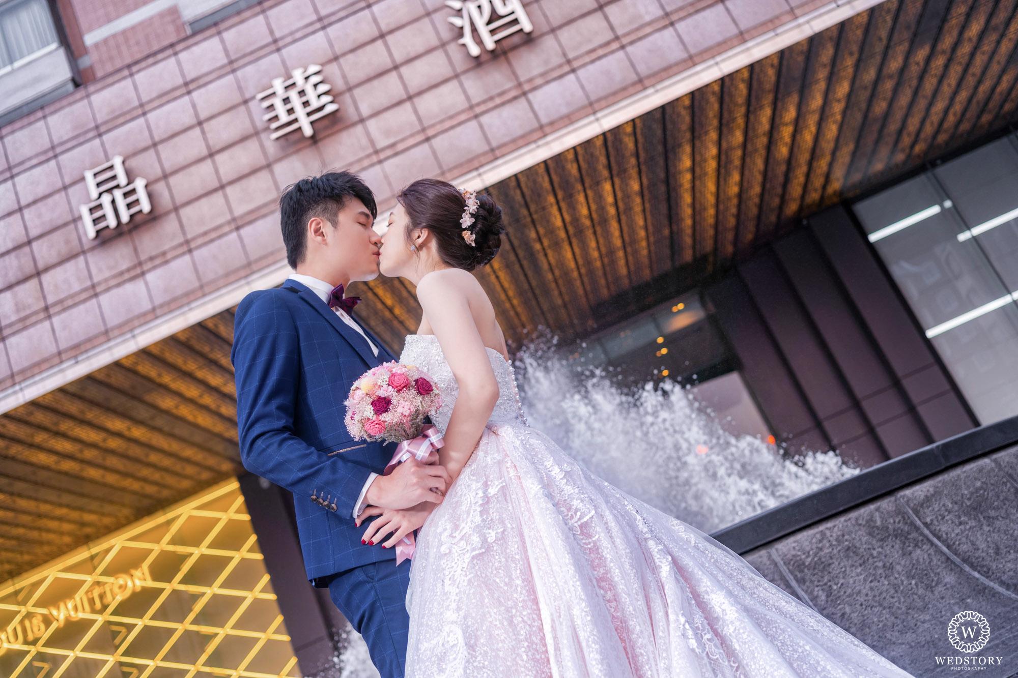 台北晶華酒店婚攝018