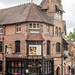 The Old Castle Inn, Nottingham, England