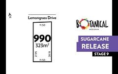 Lot 990, Lemongrass Drive, Mickleham VIC