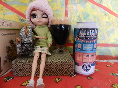 1/Nightcap 2/Coffee Imperial Stout 3/Fourpure USA 4/Pullip-doll