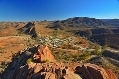 Arkaroola Village, outback South Australia