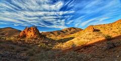 Arkaroola Sunset, South Australia