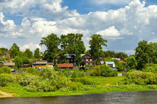 Oka River 29 ©  Alexxx Malev