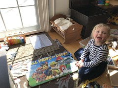 """Dani Finishes the Paw Patrol Puzzle • <a style=""""font-size:0.8em;"""" href=""""http://www.flickr.com/photos/109120354@N07/49851868843/"""" target=""""_blank"""">View on Flickr</a>"""