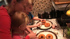 "Decorating Donuts • <a style=""font-size:0.8em;"" href=""http://www.flickr.com/photos/109120354@N07/49851923318/"" target=""_blank"">View on Flickr</a>"