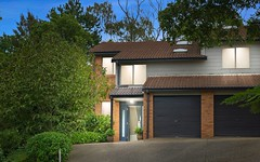 1/7 Clematis Close, Cherrybrook NSW