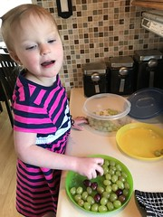 """Dani Picks Grapes • <a style=""""font-size:0.8em;"""" href=""""http://www.flickr.com/photos/109120354@N07/49852703117/"""" target=""""_blank"""">View on Flickr</a>"""