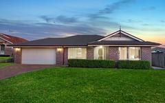 8 Denman Court, Glenwood NSW