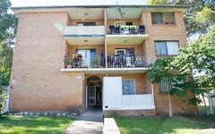1/100 Broomfield Street, Cabramatta NSW
