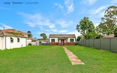71 Hemphill Avenue, Mount Pritchard NSW