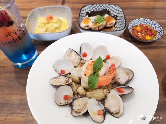 【台北大安】BON Meingerda & Dumpling|文青網美麵疙瘩餃子館 @魚樂分享誌