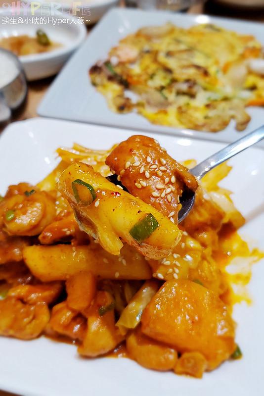 49854086008 985c093c1c c - 青海路上韓國老闆開的韓式料理,除了專賣比較少見的牛排骨湯飯,還有家常韓式餐點~