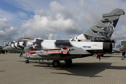 """Dassault Rafale C 102 '118-EF' EC 05.330 """"Côte d'argent"""""""