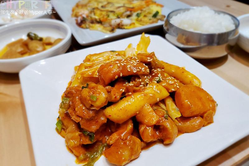49854624041 e980b54011 c - 青海路上韓國老闆開的韓式料理,除了專賣比較少見的牛排骨湯飯,還有家常韓式餐點~
