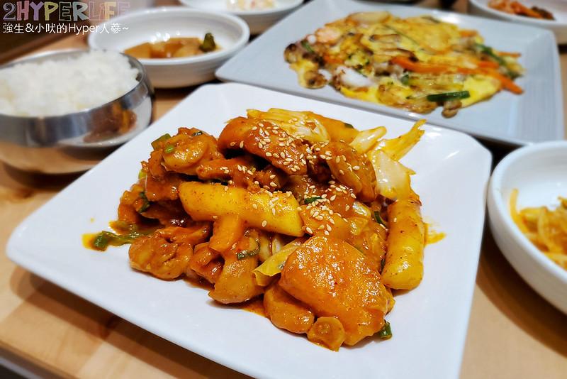 49854624126 cd98942bf8 c - 青海路上韓國老闆開的韓式料理,除了專賣比較少見的牛排骨湯飯,還有家常韓式餐點~
