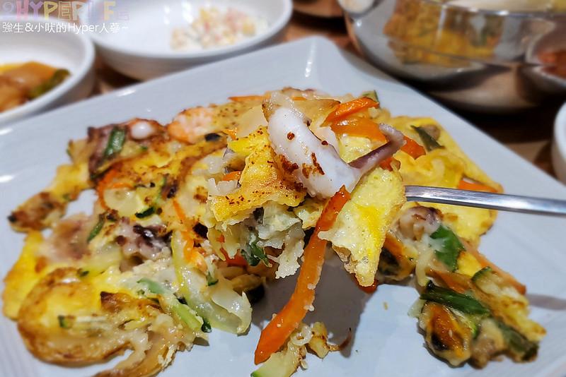 49854924802 e1c5e03ec9 c - 青海路上韓國老闆開的韓式料理,除了專賣比較少見的牛排骨湯飯,還有家常韓式餐點~