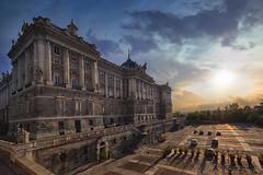 Palacio Real. (Explore).