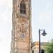 Derby Cathedral, Derby, England