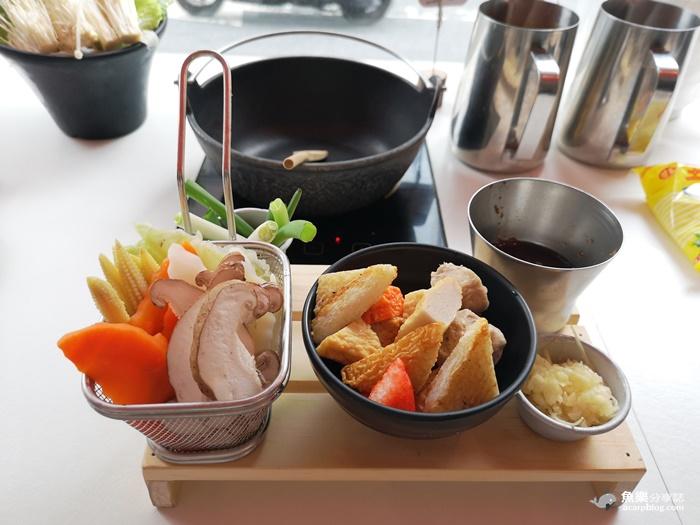 【台北大安】夠夠肉火鍋|超值商業午餐 麻辣香香鍋 @魚樂分享誌