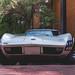 Chevrolet Corvette C3 Stingray Coupé
