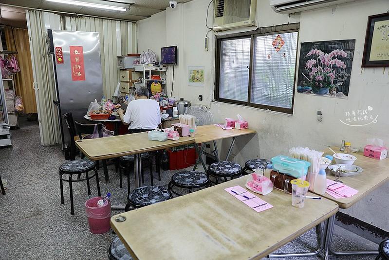 林家藥燉原汁牛肉麵吳興街美食51