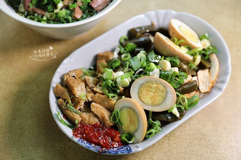 林家藥燉原汁牛肉麵吳興街美食23