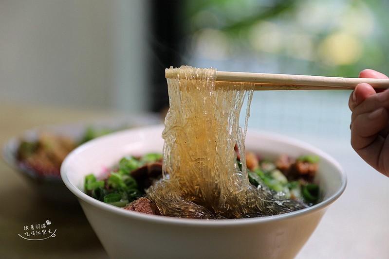 林家藥燉原汁牛肉麵吳興街美食35
