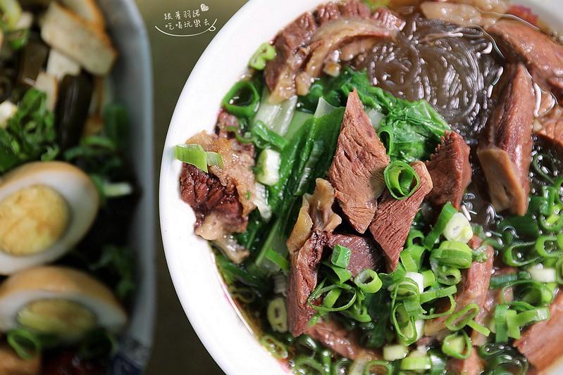 林家藥燉原汁牛肉麵吳興街美食17